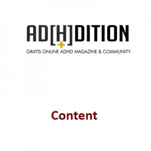 ADHDition ENG NL