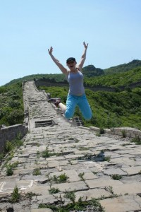 City_Trip_Beijing_China_Great_Wall