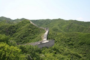 City_Trip_Beijing_China_Great_Wall_View